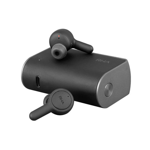 TrueConnect - True Wireless Earbuds, Headphones, RHA, ASH Asia