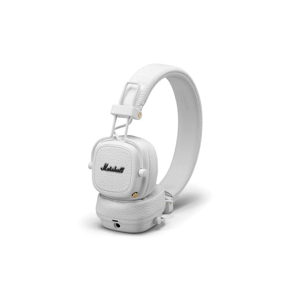 MARSHALL MAJOR III BLUETOOTH - WHITE [Exclusive for Siam@Siam employees ], Headphones, Marshall Headphones, ASH Asia