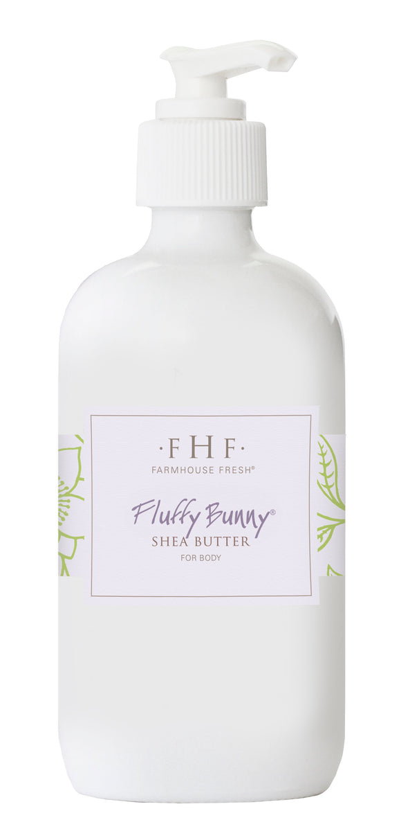 FarmHouse Fresh Fluffy Bunny Shea Butter