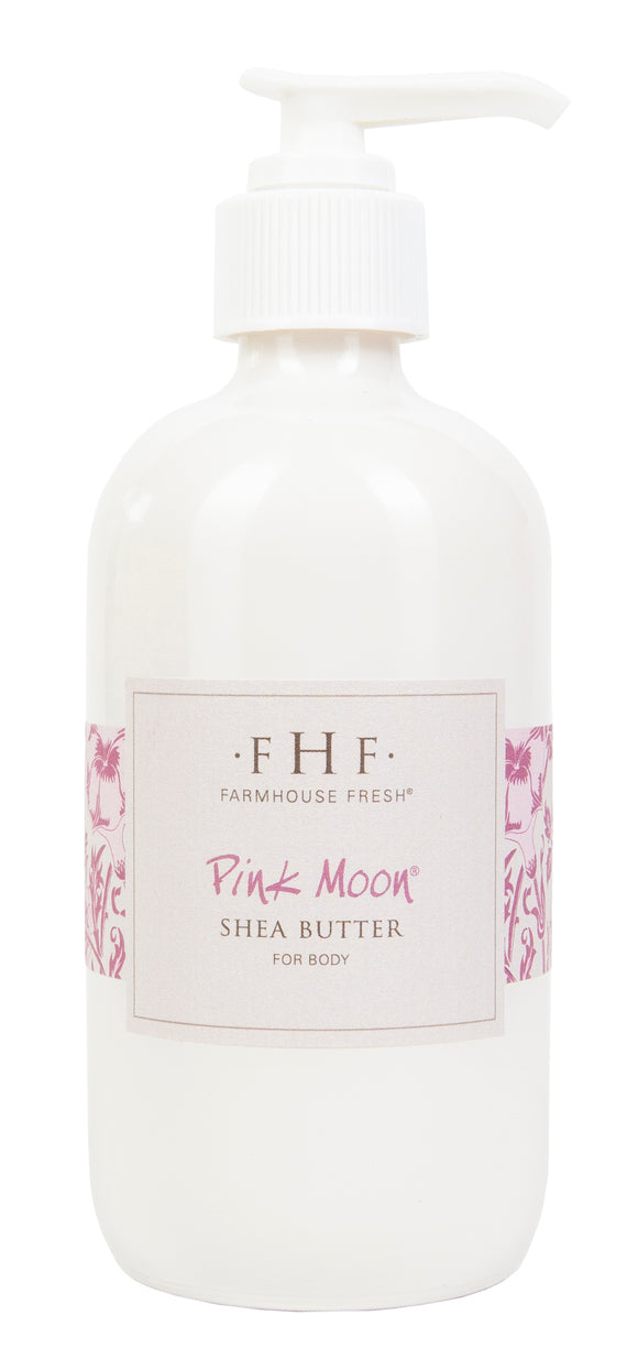 FarmHouse Fresh Pink Moon Shea Butter