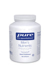 Pure Encapsulations Men's Nutrients