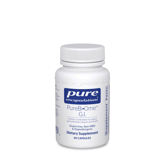 Pure Encapsulations  PureBi•Ome™ G.I.
