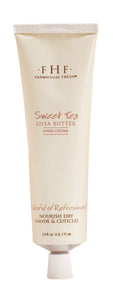 FarmHouse Fresh Sweet Tea Shea Butter Hand Cream