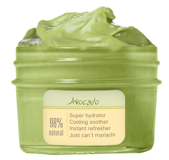 FarmHouse Fresh Guac Star Soothing Avocado Hydration Mask