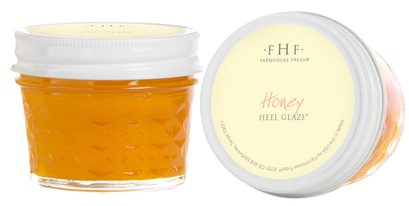 FarmHouse Fresh Honey Heel Glaze