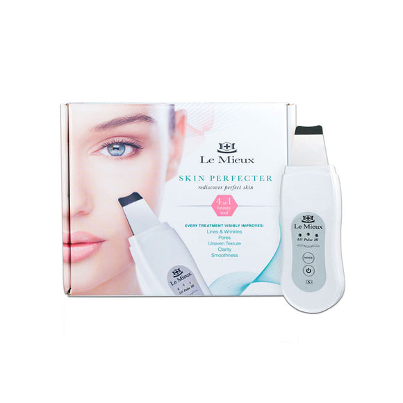 Le Mieux Skin Perfecter - Absolute Lash and Skin Care