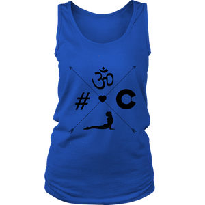 #Colorado Yoga (Women's)