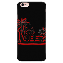 Load image into Gallery viewer, Rich Vibez Phone Case