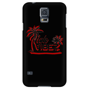 Rich Vibez Phone Case