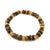 Tiger Eye & Citrine Bracelet