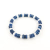 Kyanite & Quartz Bracelet
