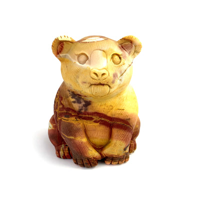 SET: Mookaite Carved Koalas