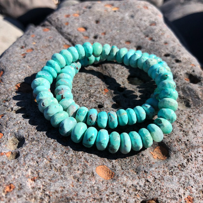 Moroccan Turquoise