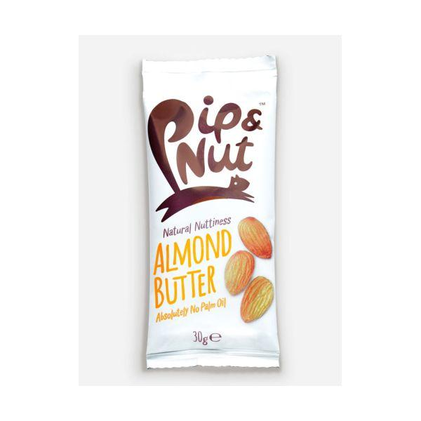 Pip & Nut Almond Butter - 3 Sizes