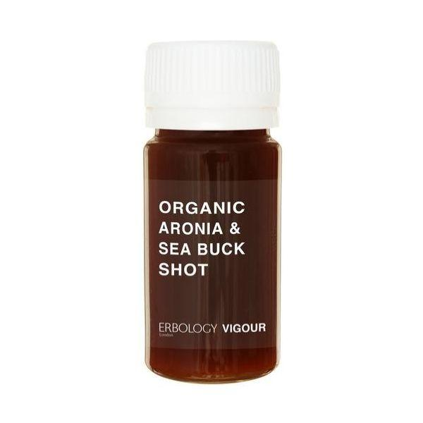 Erbology Organic Aronia & Sea Buckthorn Juice