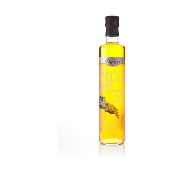 Rayner Essentials Organic Cold Pressed Rapeseed Oil 500ml