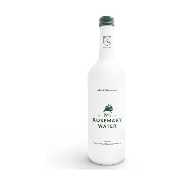 No 1 Rosemary Water (Sparkling)