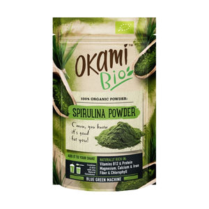Ob Spirulina Powder 150g
