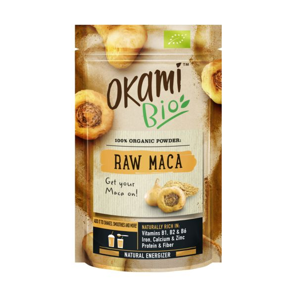 Ob Maca Powder 200g