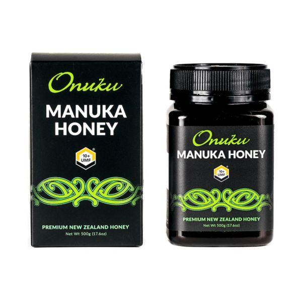 Onuku Umf10 Manuka Honey
