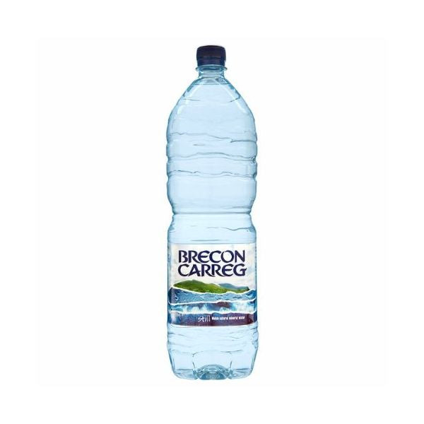 Brecon Still Water 2 Litres x 6