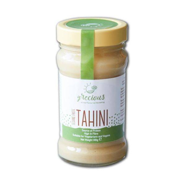 Grecious - Greek Tahini 350g