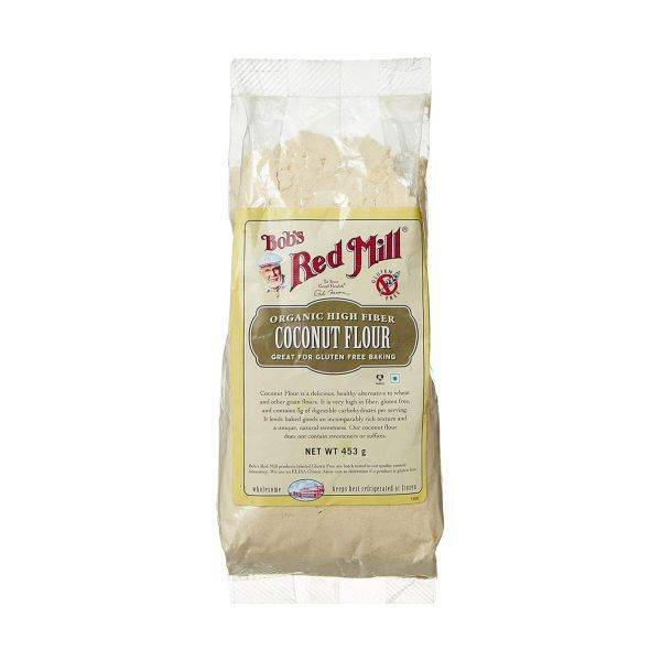 Bobs Red Mill - Organic Coconut Flour 454g