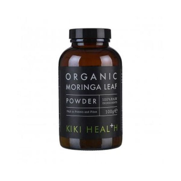 Kiki Health Moringa Leaf Powder 100g