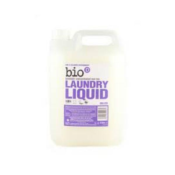 Bio D Laundry Liquid With Lavender