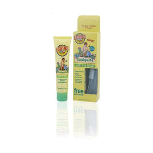Jasons Natural Earth'S Best Apple & Pear Toothpaste 45g