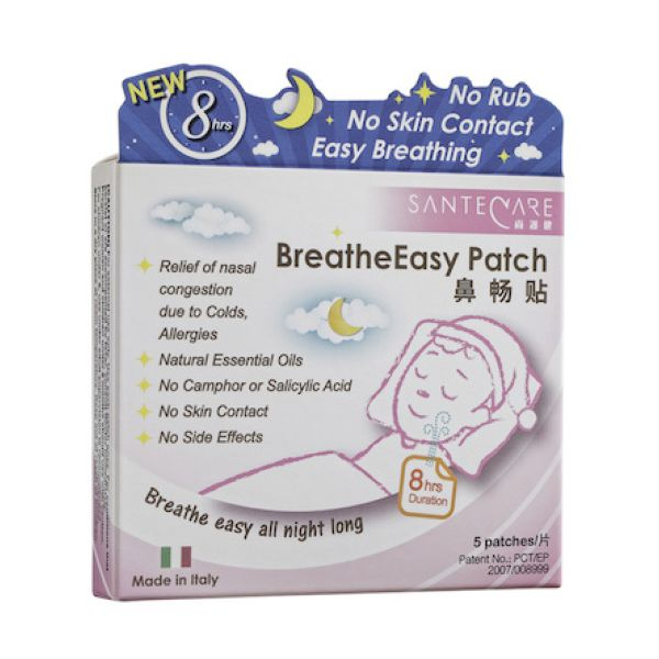 Colief Breathe Easy Patch 6patches