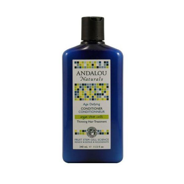 Andalou Naturals Argan Stem Cell Age Defying Conditioners