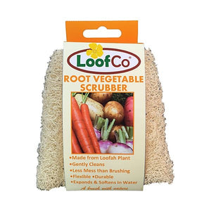 Loofco Root Vegetable Scrubber 1