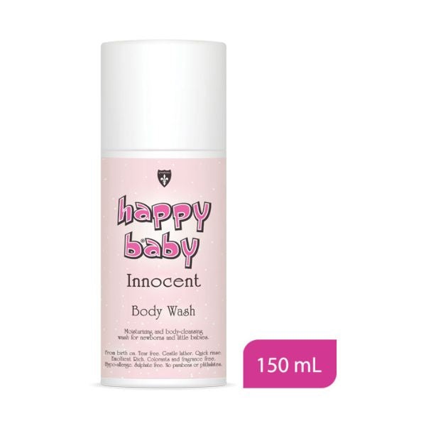 Hb Innocent Body Wash 150ml