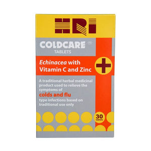 Hri Coldcare 30 Tablets