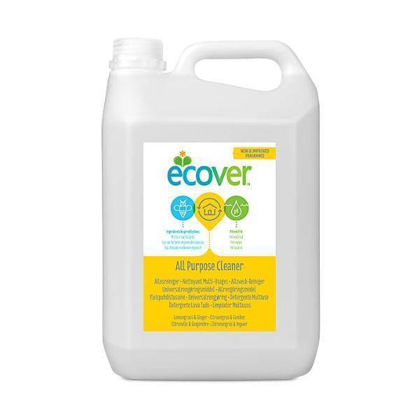 Ecover - All Purpose Cleaner (5 Litres)
