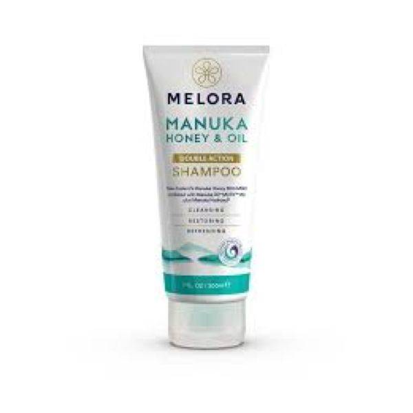 Melora  Double Action Shampoo 200ml