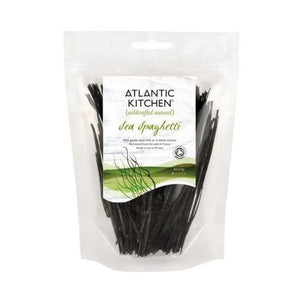 Atlantic Kitchen Organic Sea Spaghetti 50g
