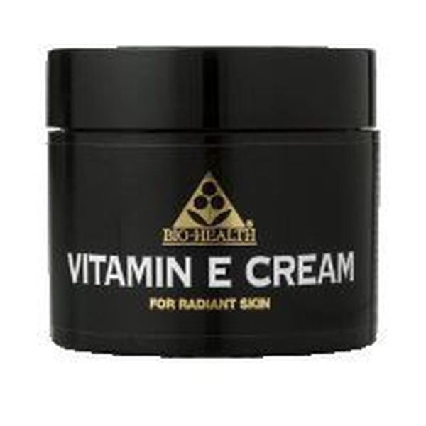 Bio Health Bio-Health Vitamin E Cream - Lanolin Free 50ml