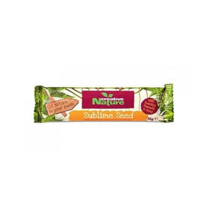 Creative Nature Peanut Protein Superfood Snack Bar 38g x 16