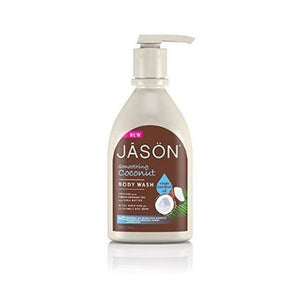 Jason Bodycare Coconut Body Wash 887ml