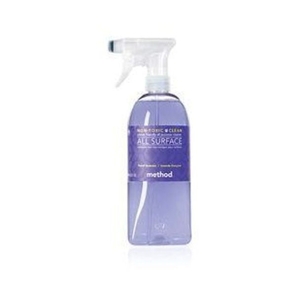 Method Multi Surface Spray - Lavender 828ml