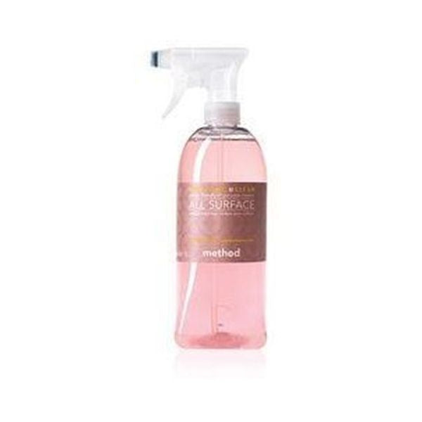 Method - Method Multi Surface Spray Pink Grapefruit (828ml)