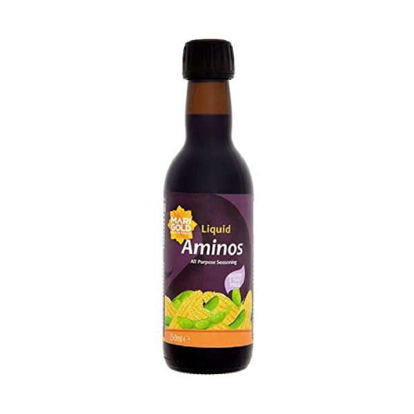 Marigold Health Foods Liquid Aminos 250ml