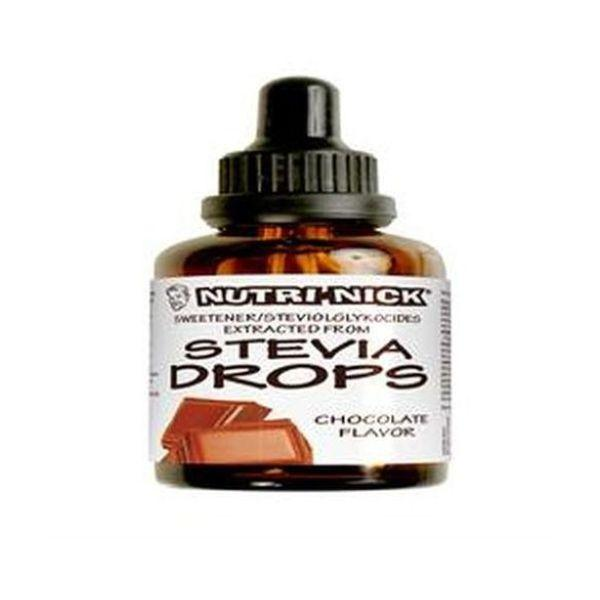 Nutri Nick Stevia Drops 50ml