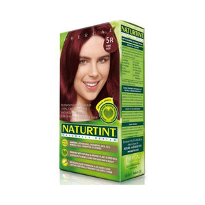 Naturtint 9R - Fire Red 155ml