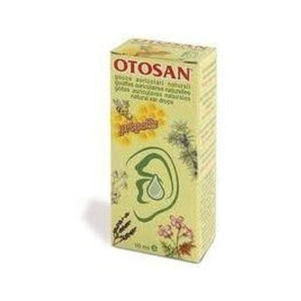 Otosan Natural Ear Drops 10ml
