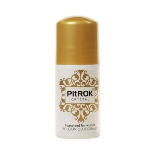 Pitrok Roll On For Women 50ml