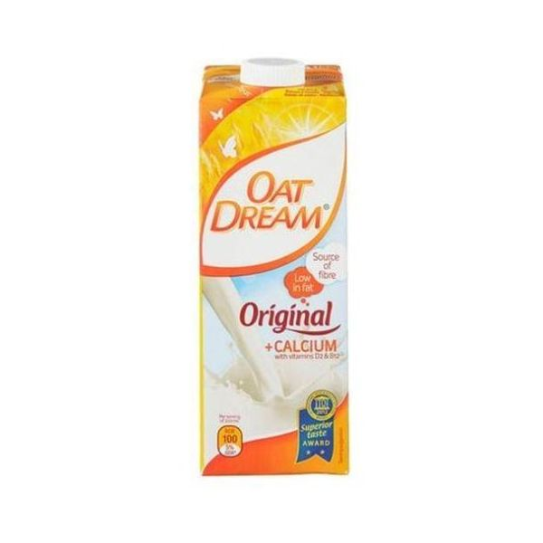 Dream Oat Gluten Free 1ltr x 10