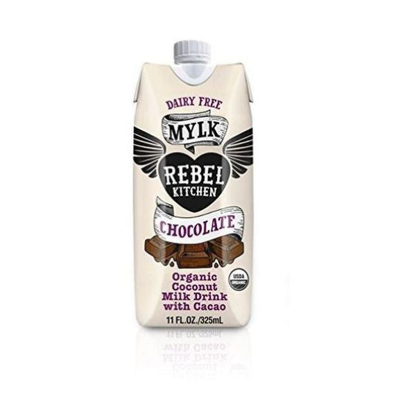 Rebel Kitchen Adult'S Mylk - Chocolate Mylk 330ml